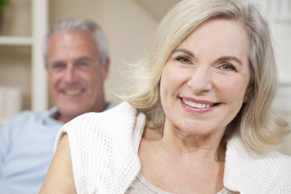 vitalitet och anti-aging
