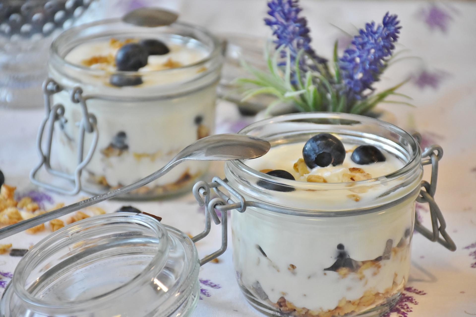 Recept på kokosyoghurt så här gör du hemmagjord yoghurt på