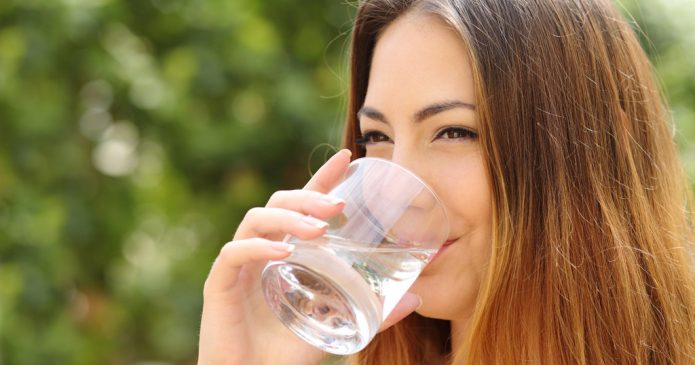 Vattenrenare för effektiv vattenrening och ett och gott dricksvatten